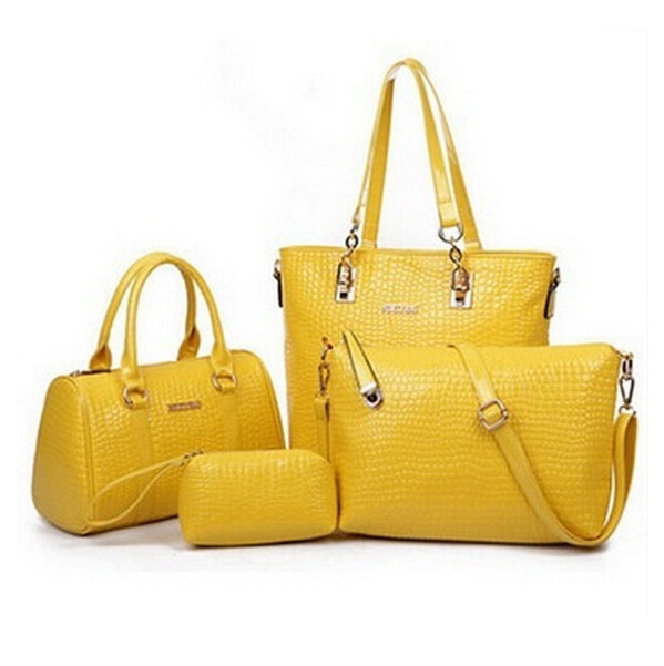 b6e49072adf6 Handbag Set - The Beauty Closet Limited