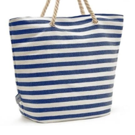 Ladies Shopping/Beach Bag - The Beauty Closet Limited